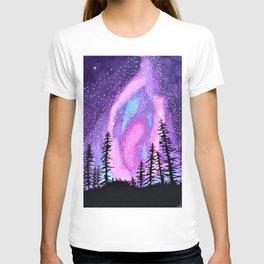 Star Goddess T-shirt