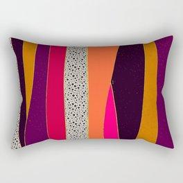 Baja 3 Rectangular Pillow