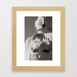 Cohort Framed Art Print