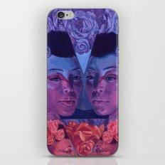 Tree G iPhone & iPod Skin