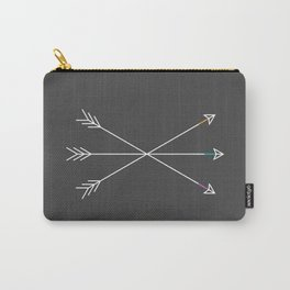 Killers (Gray) Carry-All Pouch
