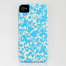 earth 7 iPhone (4, 4s) Slim Case