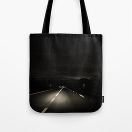 The Long Road Home Tote Bag
