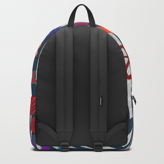 Garden Backpack
