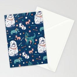 Doggie Spots Stationery Cards