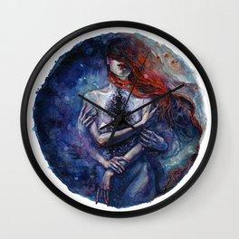Tamaryn Wall Clock