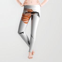Carpe Diem Seize The Day Inspirational T-Shirt Leggings