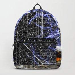 Cosmic Storm Backpack