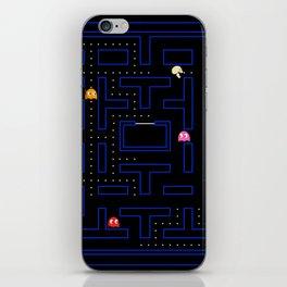 Bob's on the loose iPhone Skin