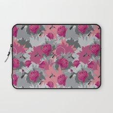 Finding Beauty Laptop Sleeve