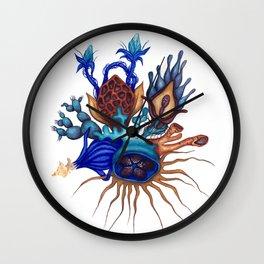 Toxic II: 4 Wall Clock