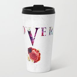 LOVER Travel Mug