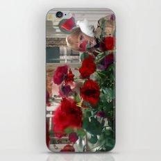 Rosemary iPhone & iPod Skin