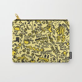 Mac DeMarco – This Old Dog Carry-All Pouch