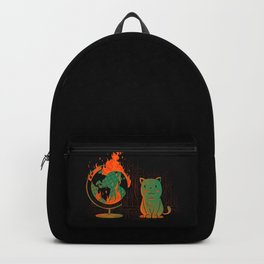Dream Come True Backpack