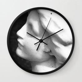 Stone Beauty Wall Clock