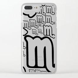 Scorpio Clear iPhone Case