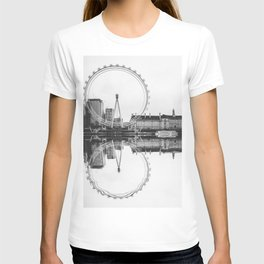 Amazing London Eye T-shirt