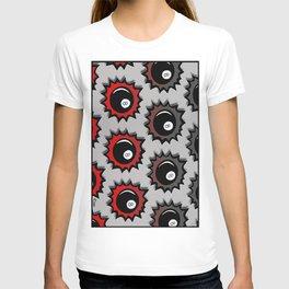 8 BALS T-shirt
