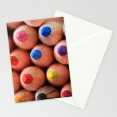 Get To The Point Stationery Cards