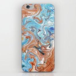 Agelast iPhone Skin