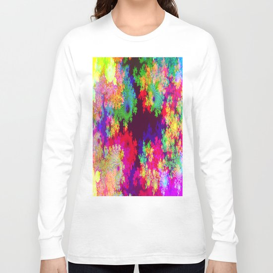 apfel 3 Long Sleeve T-shirt