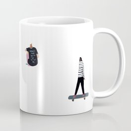 Boys Coffee Mug