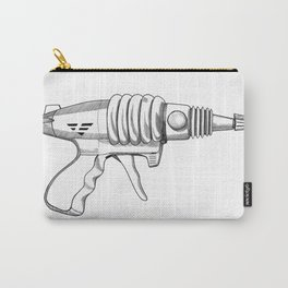 RayGun #4 Carry-All Pouch