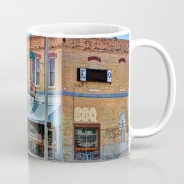 City Meat Market Coffee Mug