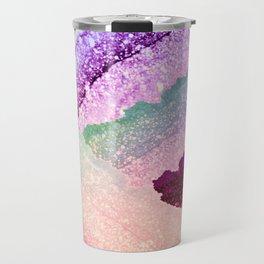 FLAWLESS UNICORN RAINBOW Travel Mug