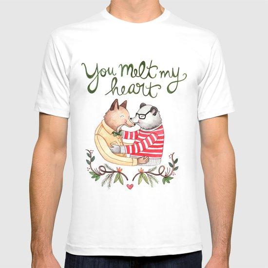 Melt My Heart T-shirt