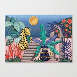 Lndscp5 Canvas Print