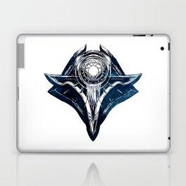 Shuriman Crest - League of Legends Laptop & iPad Skin