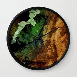 Tinker Clock Wall Clock