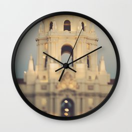 Pasadena. City Hall No.1 Wall Clock