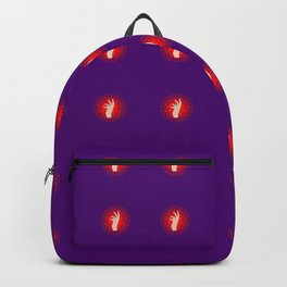 Time Travel Witch Backpack