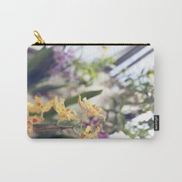 Orchid I Carry-All Pouch