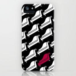 Hot Divan II iPhone Case