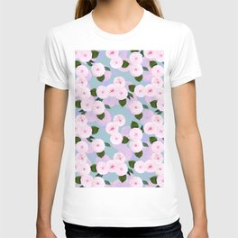 The Camellia Theory T-shirt