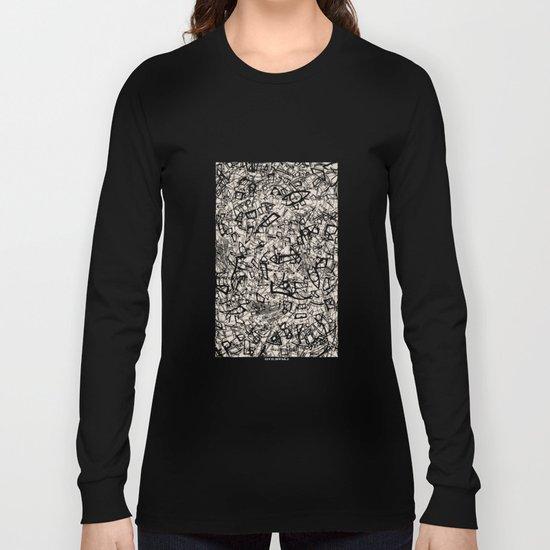 - newspaper - Long Sleeve T-shirt