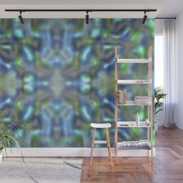 Soft water marble Wall Mural