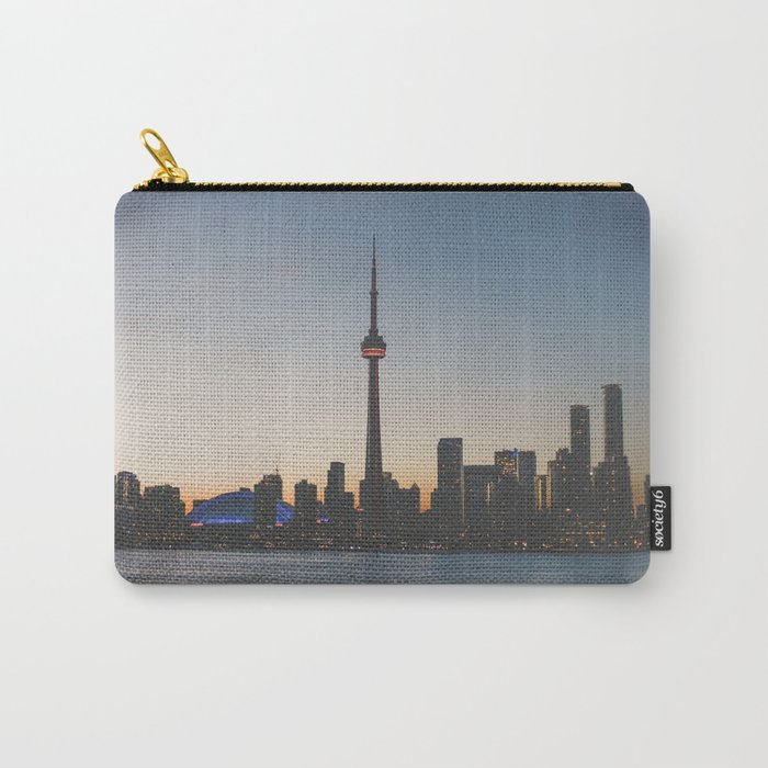 Toronto II Carry-All Pouch