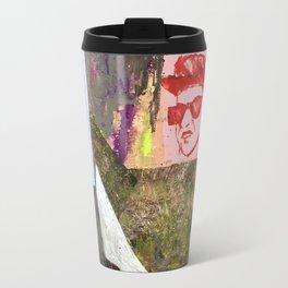 Key Component (Aspirational Disfunction) Travel Mug