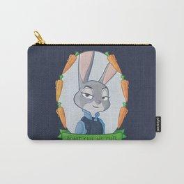 Judy Hopps Carry-All Pouch