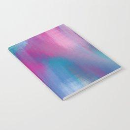 Sunset Soul Notebook