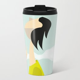 _l'informatore segreto Travel Mug
