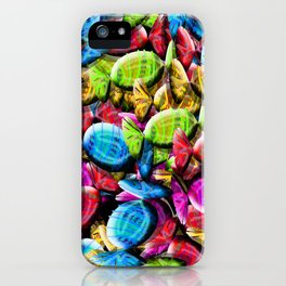 Candy Galore iPhone Case