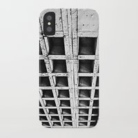 concrete iPhone & iPod Cases featuring Concrete by Cobo