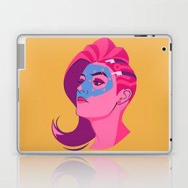 Apagando las luces Laptop & iPad Skin