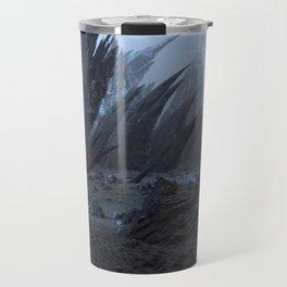 Dark Planet Travel Mug